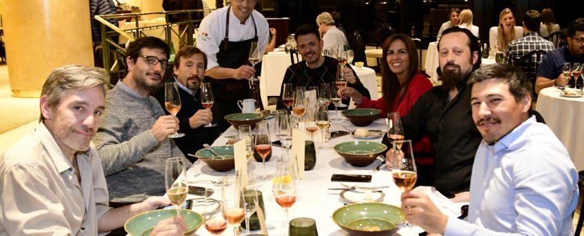 Semana Gastronómica Restaurante St Regis