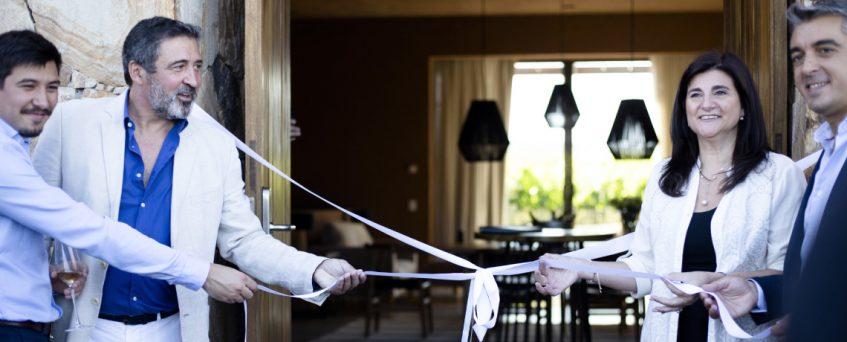 Inaguración Villas Rosell Boher Lodge
